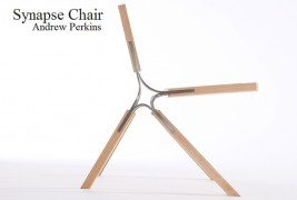Synapse chair