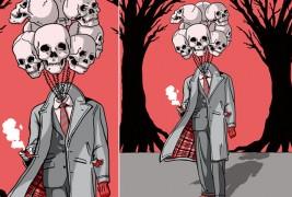 Illustration by Josue Noguera