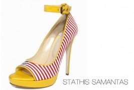 Stathis Samantas spring/summer 2012 - thumbnail_1
