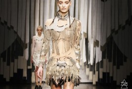 Anne Sofie Madsen Fall/Winter 2012 - thumbnail_1