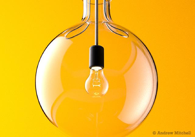 Lampada No 2