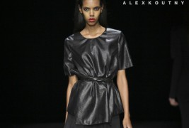 Alex Koutny spring/summer 2012