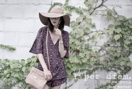 1 Per Diem spring/summer 2012