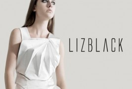 Liz Black spring/summer 2012