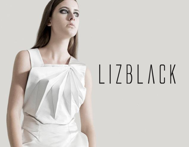Liz Black primavera/estate 2012