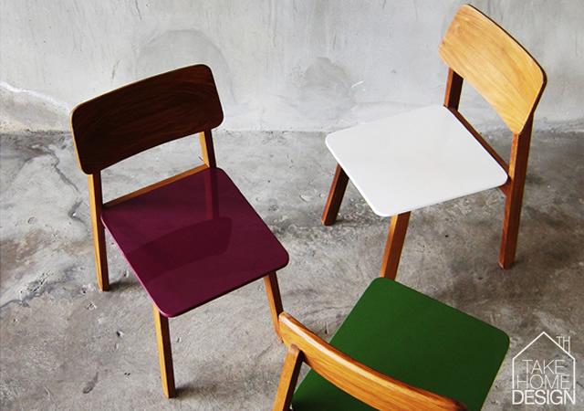 Sim chair