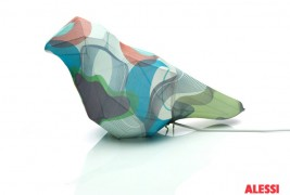 Bird lamp by Alessi - thumbnail_2