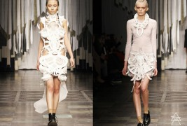 Anne Sofie Madsen Fall/Winter 2012 - thumbnail_2