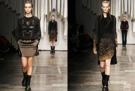 Anne Sofie Madsen Fall/Winter 2012 - thumbnail_3