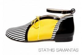 Stathis Samantas spring/summer 2012 - thumbnail_4