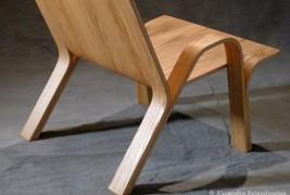 Ramified armchair - thumbnail_4