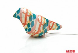 Bird lamp by Alessi - thumbnail_4