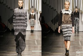 Anne Sofie Madsen Fall/Winter 2012 - thumbnail_4