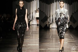 Anne Sofie Madsen Fall/Winter 2012 - thumbnail_5
