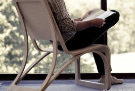 Camber lounge chair - thumbnail_5