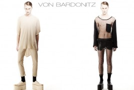 Von Bardonitz autunno/inverno 2012 - thumbnail_5