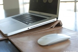 The Green Case for MacBook Pro - thumbnail_6