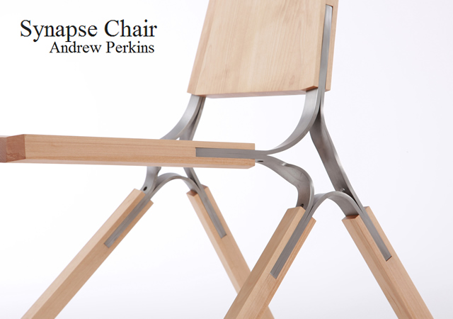 Synapse chair EN TheMAG