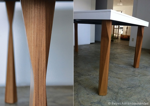 Pakus table