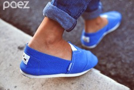 Paez shoes spring/summer 2012 - thumbnail_1