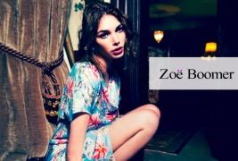 Zoe Boomer spring/summer 2012 - thumbnail_1