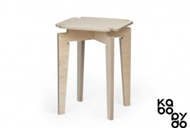 Stools by Kabo &amp; Pydo