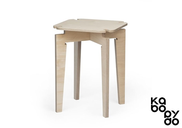 Stools by Kabo & Pydo | Image courtesy of Kabo & Pydo