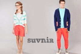 Suvnir spring/summer 2012