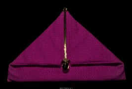 Simone Rainer triangle clutch - thumbnail_2