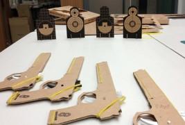 BoxCraft Rubber gun - thumbnail_2