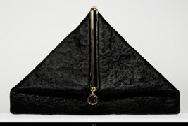 Simone Rainer triangle clutch - thumbnail_7