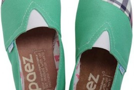 Paez shoes spring/summer 2012 - thumbnail_8