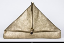 Simone Rainer triangle clutch - thumbnail_8