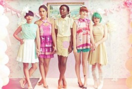 Cookie Ann spring/summer 2012 - thumbnail_1