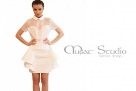 Musat Studio spring/summer 2012