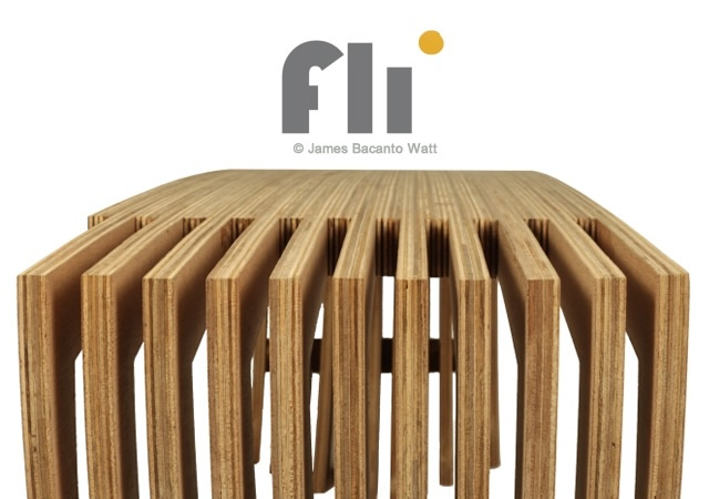 Fli bench | Image courtesy of James Bacanto Watt