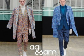 Agi and Sam autunno/inverno 2012 - thumbnail_1