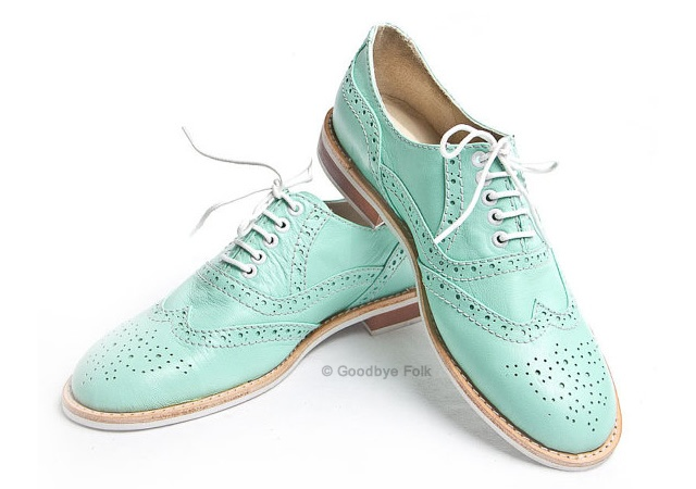 Scarpe Goodbye Folk | Image courtesy of Goodbye Folk