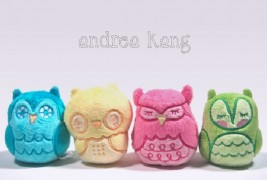 Andrea Kang Soft Toy Designer - thumbnail_3