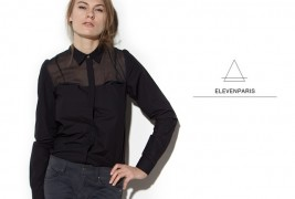 Eleven Paris Casar shirt