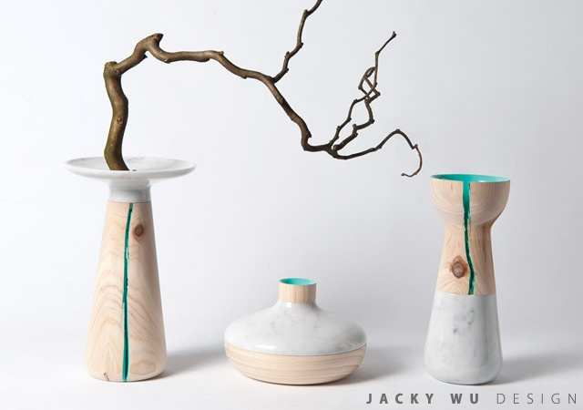 Crack vase | Image courtesy of Jacky Wu