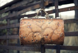 Odd Wood bag by Alex Steshak - thumbnail_1