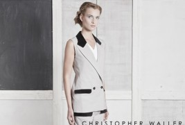 Christopher Waller spring/summer 2012 - thumbnail_1