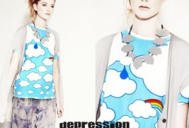Clouding of consciousness by Depression - thumbnail_1