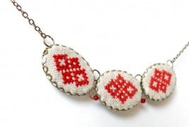 Natalka Pavlysh designer di gioielli - thumbnail_1