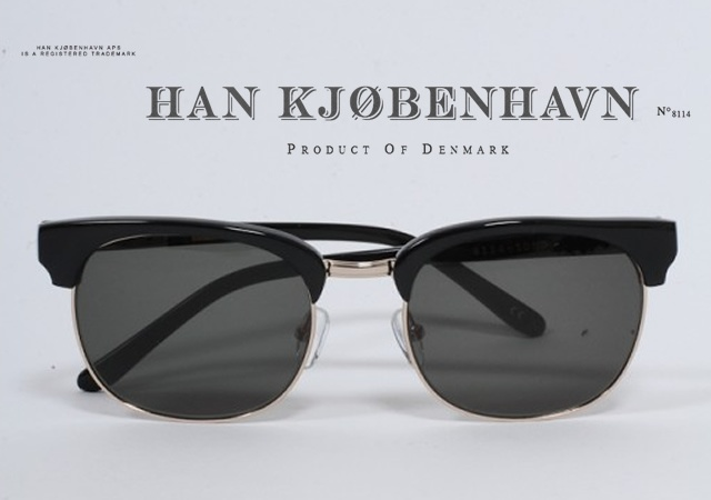 Ed sunglasses | Image courtesy of Han Kjobenhavn