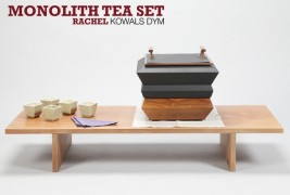 Monolith tea set - thumbnail_2
