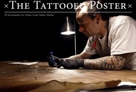 Tattooed poster a retrospective to 2011 - thumbnail_2