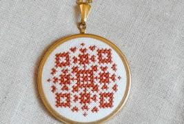 Natalka Pavlysh designer di gioielli - thumbnail_2