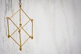 Gioielli geometrici Hellbent - thumbnail_3